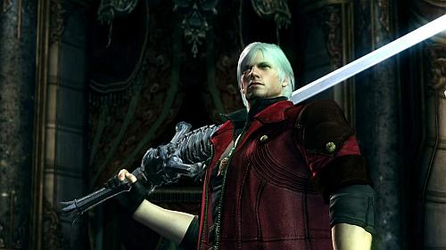 Devil May Cry 4 (������)