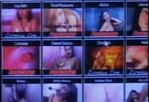 Малолетки продают онлайн-секс в обмен на оплату мобильника