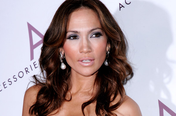 Celebrity BornToday - Jennifer Lopez 38