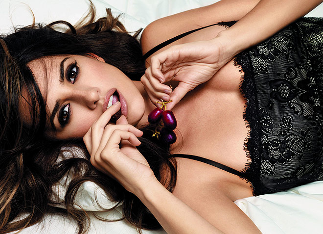 Penelope & Monica Cruz for Mango