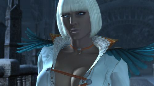 Devil May Cry 4: ����� ���������