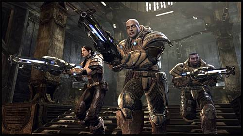 Unreal Tournament 3 (������)