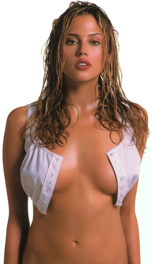 Estella Warren
