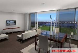 Сколько стоит квартира в Москве?