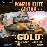 Panzer Elite Action. Gold