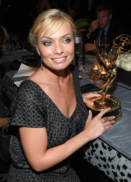 Emmy Awards - Итоги и Фотографии