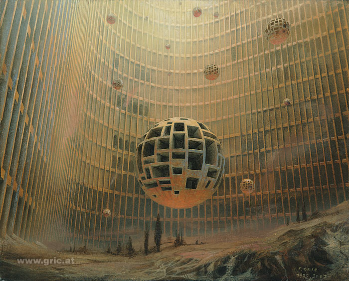 ���� Peter Gric