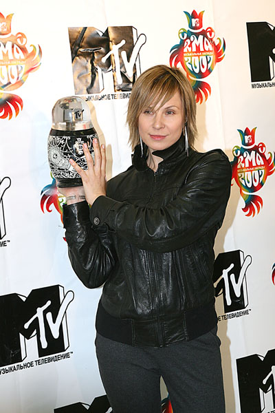 MTV Russia Music Awards 2007