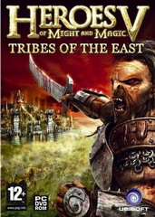 Heroes of Might and Magic 5: Tribes of the Eas