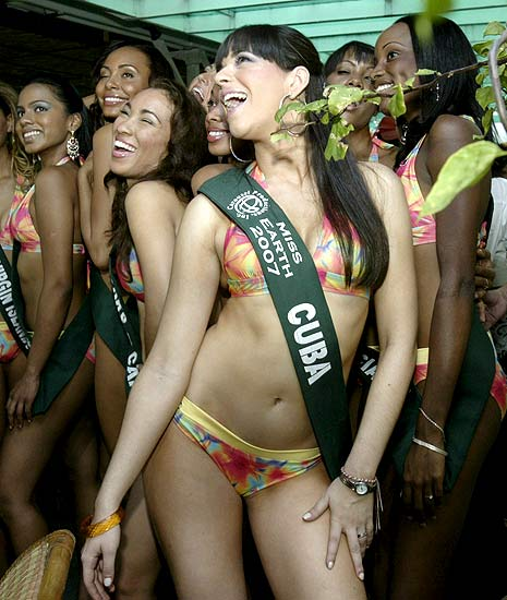 Miss Earth 2007