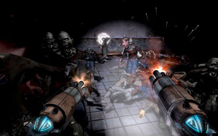 Hellgate: London (Preview)