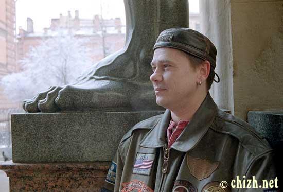 Любителям русского рока:Чиж и Co
