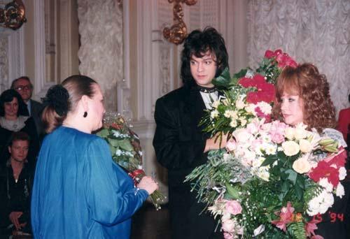 Филипп + Алла и другие тайные свадьбы звезд