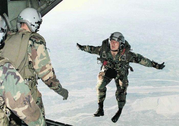 Военный - это призвание