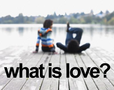 Рассказ про любовь