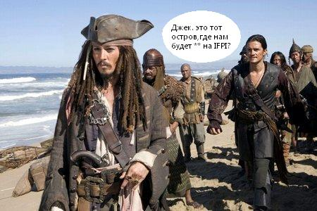 Медиавойна The Pirate Bay