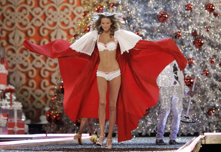 Victorias Secret Fashion Show 2007