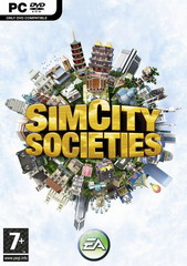 Sim City: Societies