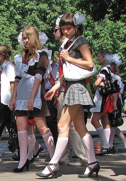 Выпускницы 2007