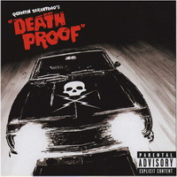 OST - Quentin Tarantino's Death Proof (2007)