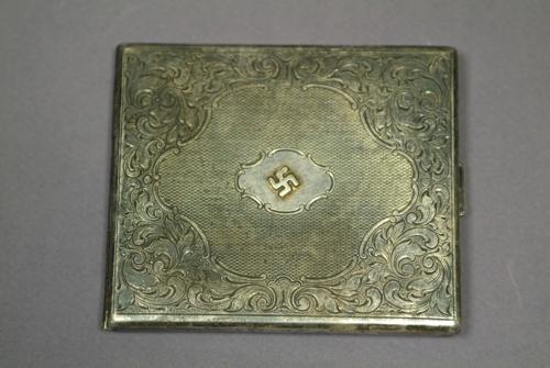 Архивы нацизма открыты