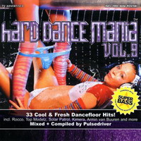 VA - Hard Dance Mania Vol.9 (2007)