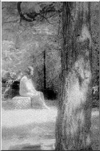 15 самых известных фотографий призраков