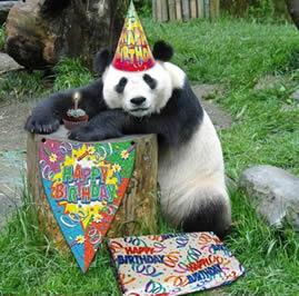 С днем рождения, Лёлик!