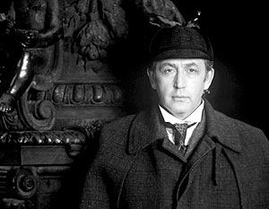 Шерлоку Холмсу исполнилось 120 лет