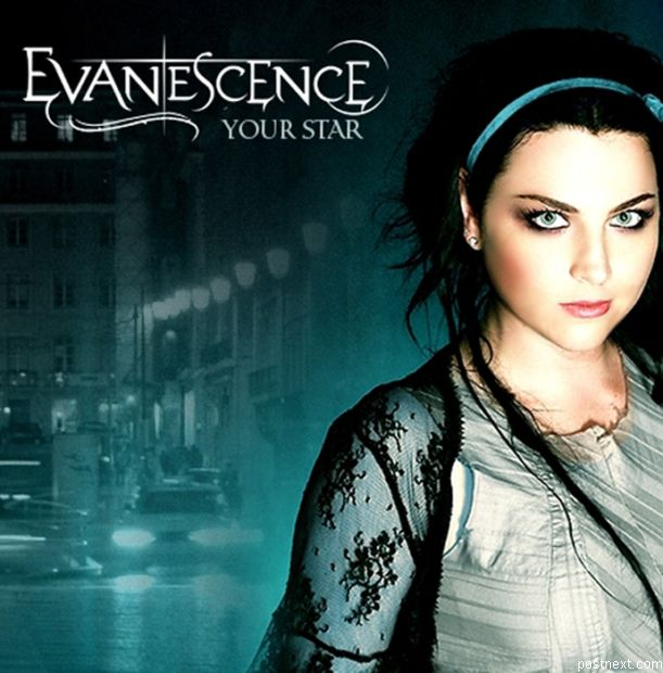 ��� �� (Amy Lee) - �������� ������ Evanescence