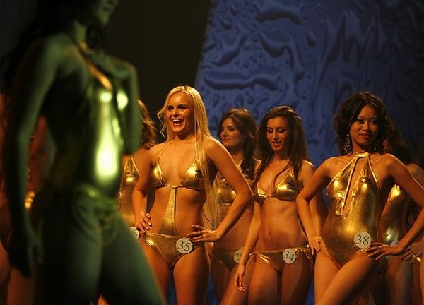 Конкурс «Мисс Бикини» — Miss Bikini International 2007