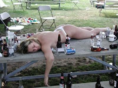 Быть пьяным: что и как?