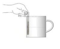 На палочку чая...