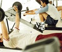 10 основных правил эффективного набора массы