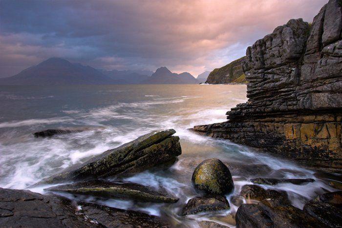 Каменные творения природы