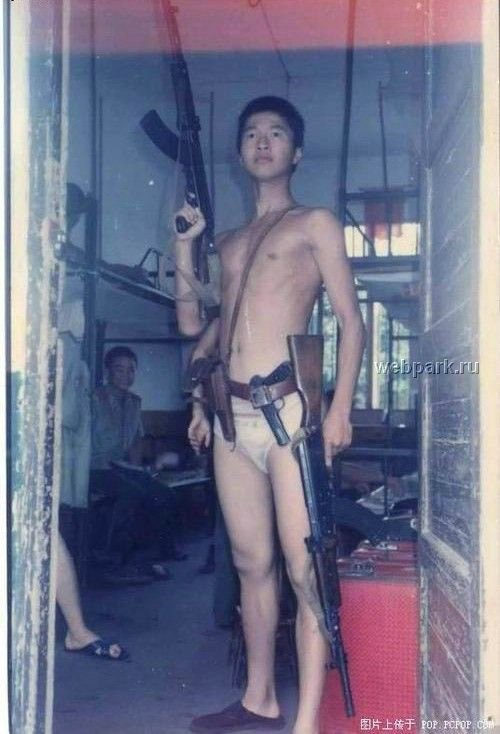 Вооружены и опасны