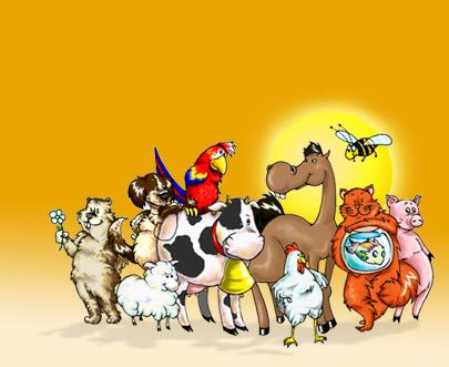 10 фактов про животных