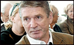 Скончался известный актер Александр Абдулов