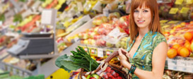 Как познакомиться с девушкой в Супермаркете