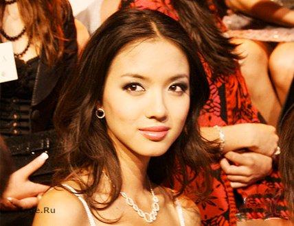 Мисс Мира 2007 - Зи Лин Жанг
