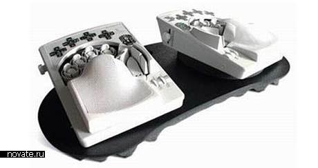 Десять крайне необычных клавиатур