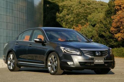 Honda Accord Modulo (концепт)
