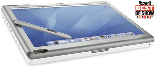 Планшетный Mac поступил в продажу