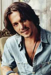 ��������� ������ ����� (Johnny Depp)