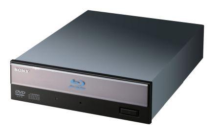Sony выпускает BDU-X10S, привод с поддержкой Blu-ray дешевле $200