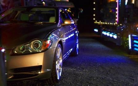 Автомобили 2007 по версии журнала Top Gear