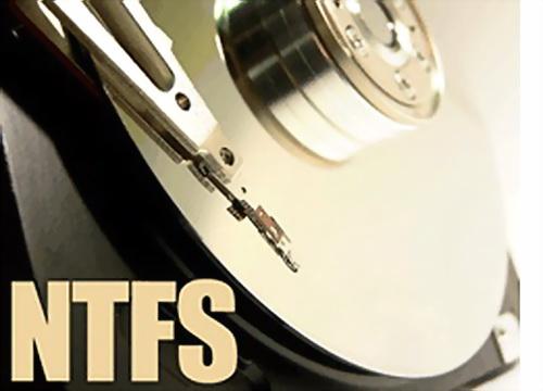 Как правильно перейти с FAT32 на NTFS