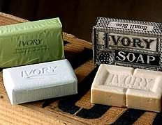 История мыла
