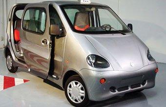 Самый дешевый в мире новый автомобиль будет стоить 2500$!?
