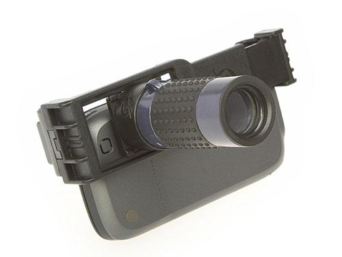 Телефон или…телескоп?